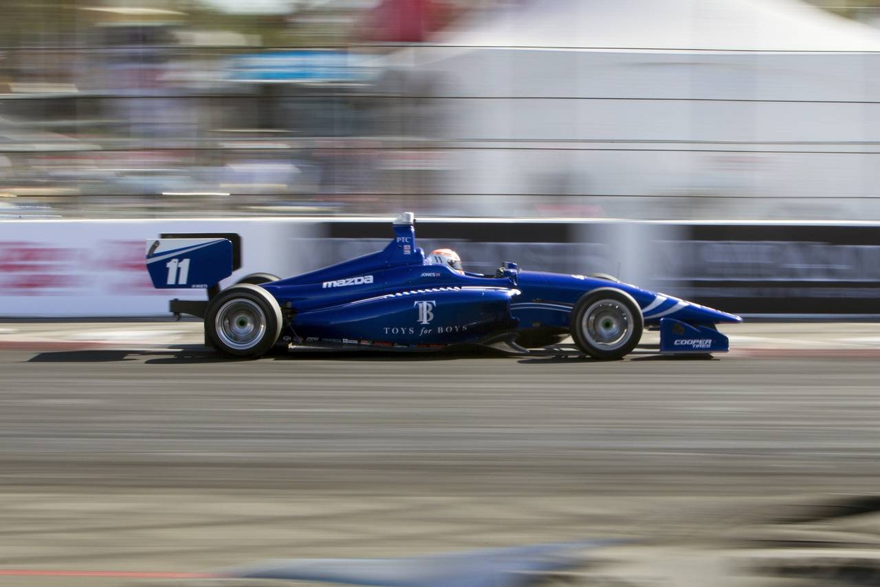 Ed Jones Indy Lights Long Beach-18