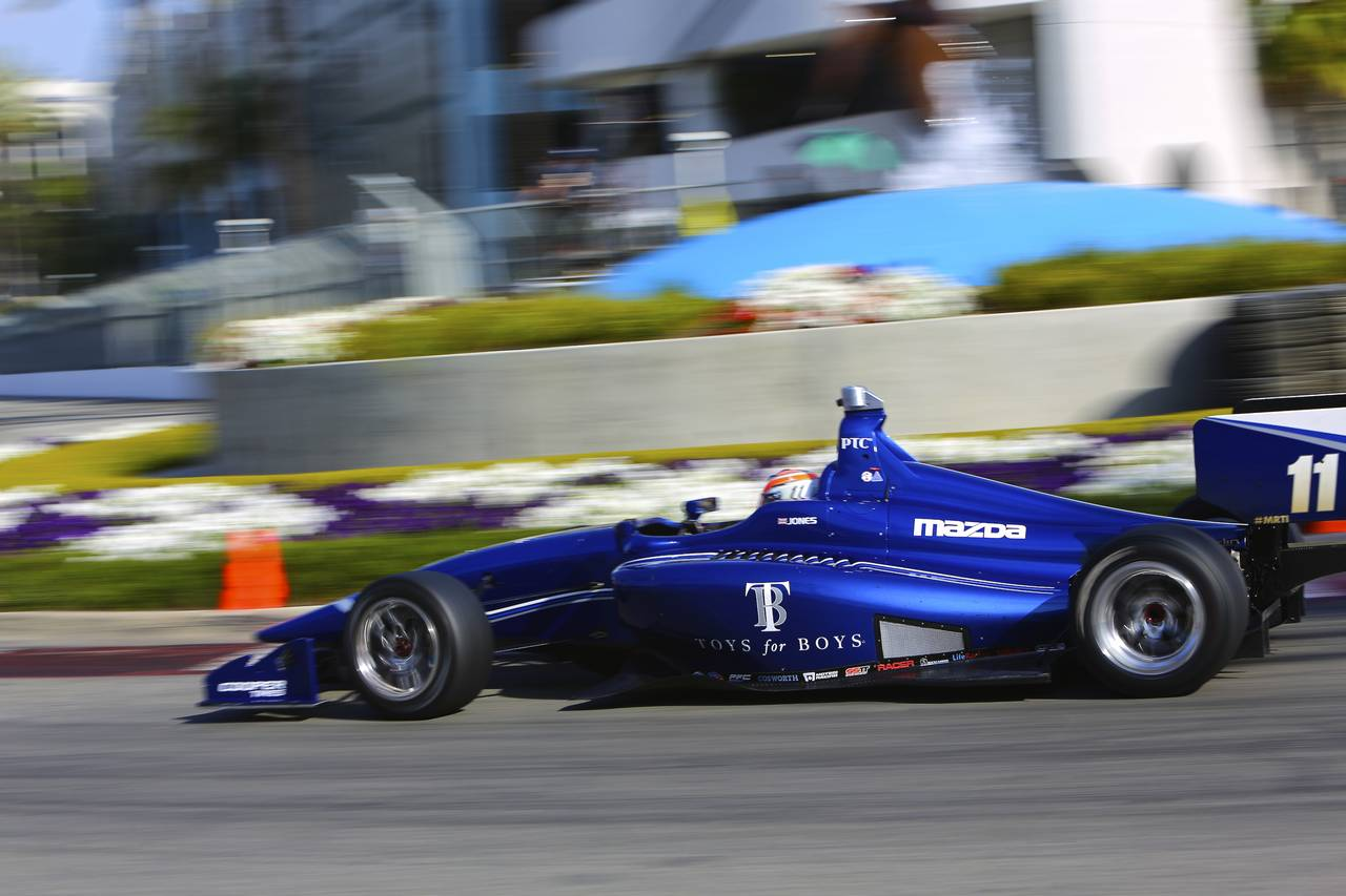 Ed Jones Indy Lights Long Beach-37