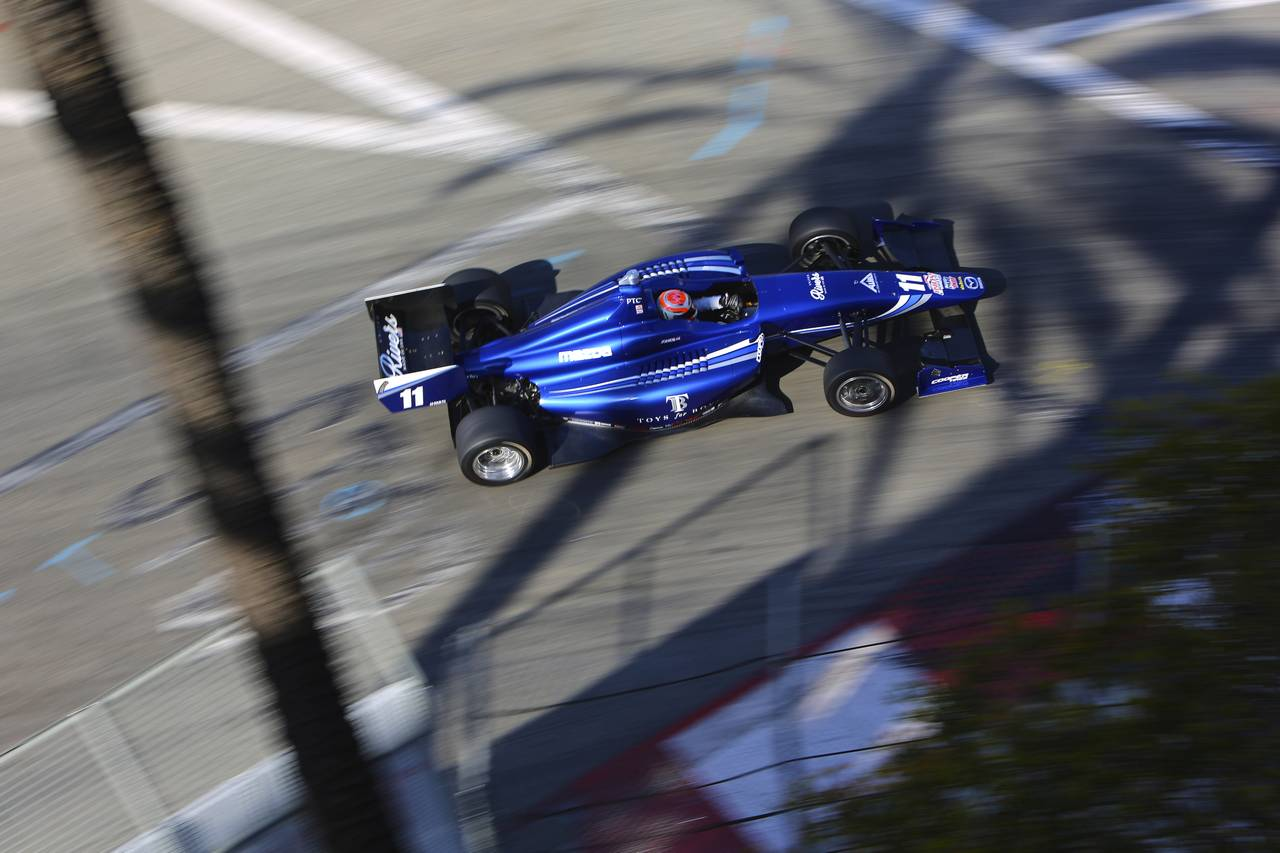 Ed Jones Indy Lights Long Beach-39