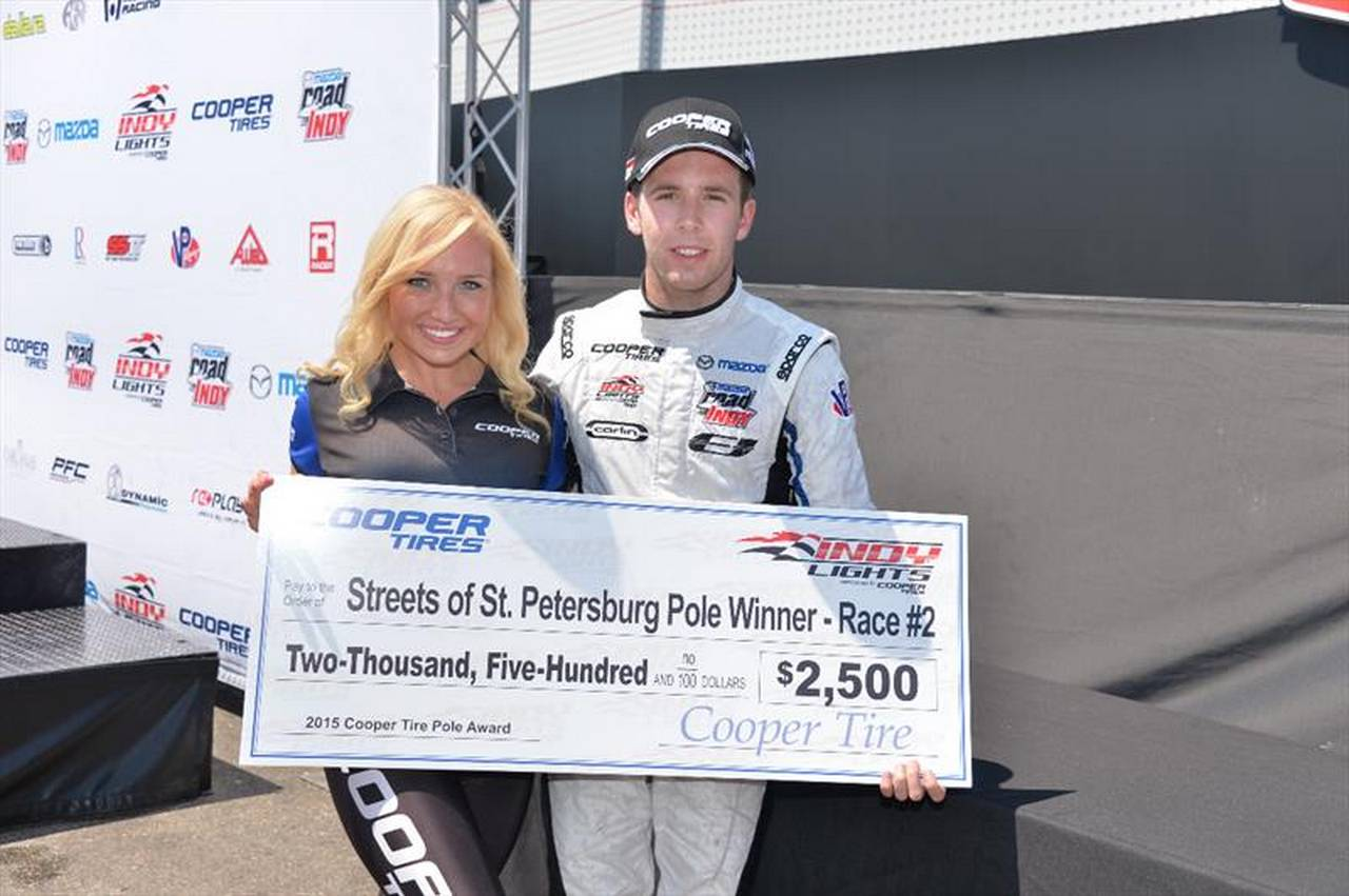 Ed Jones Indy Lights St Petes-24