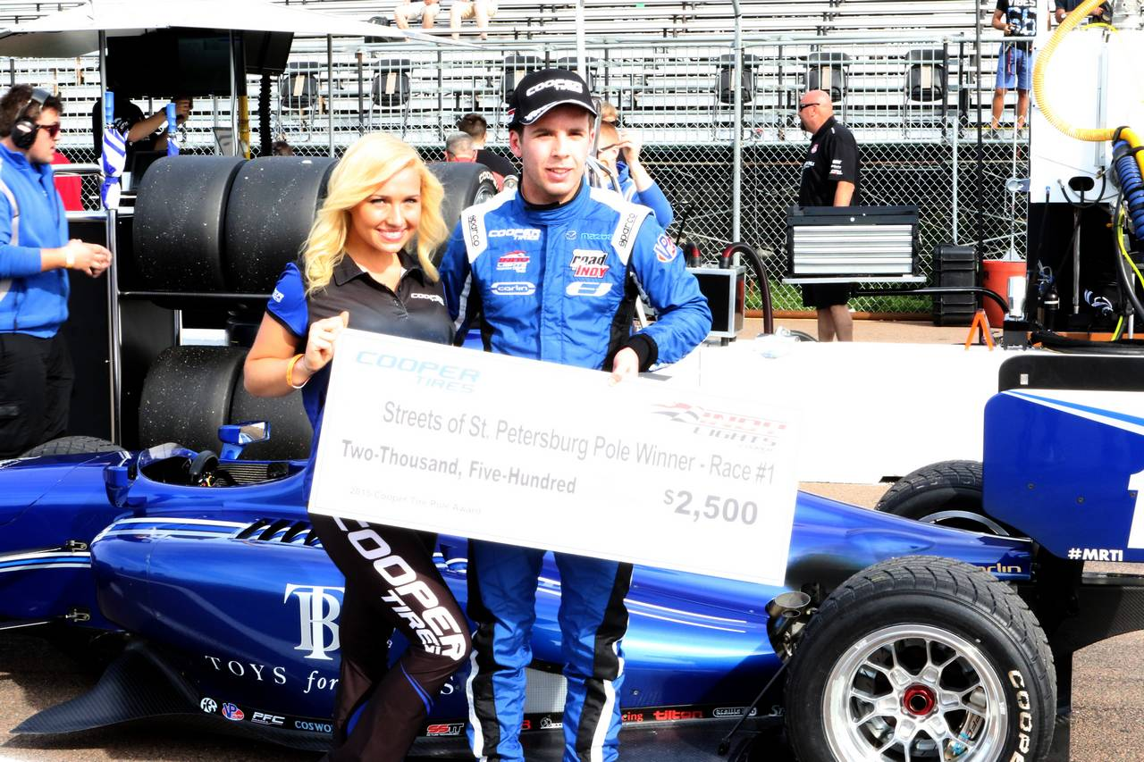 Ed Jones Indy Lights St Petes-28