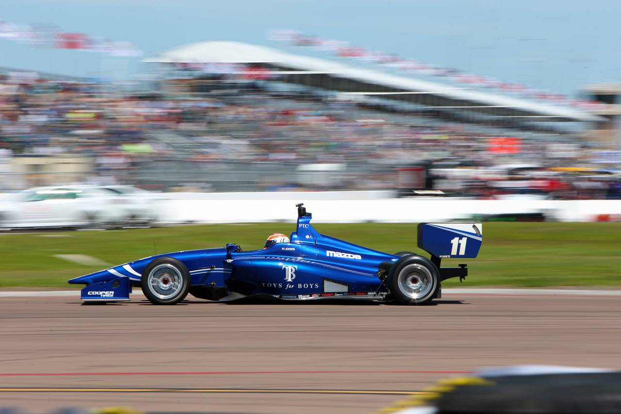 Ed Jones Indy Lights St Petes-31