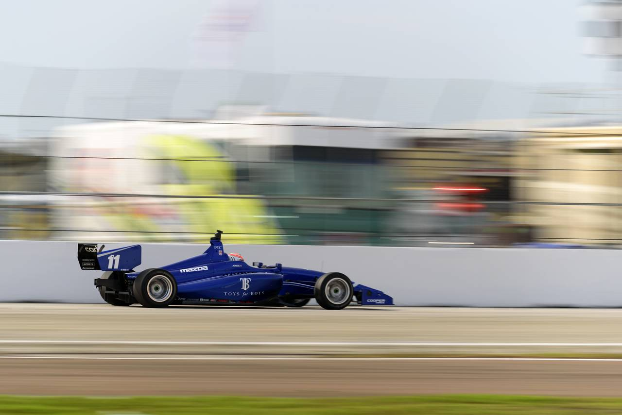 Ed Jones Indy Lights St Petes-38