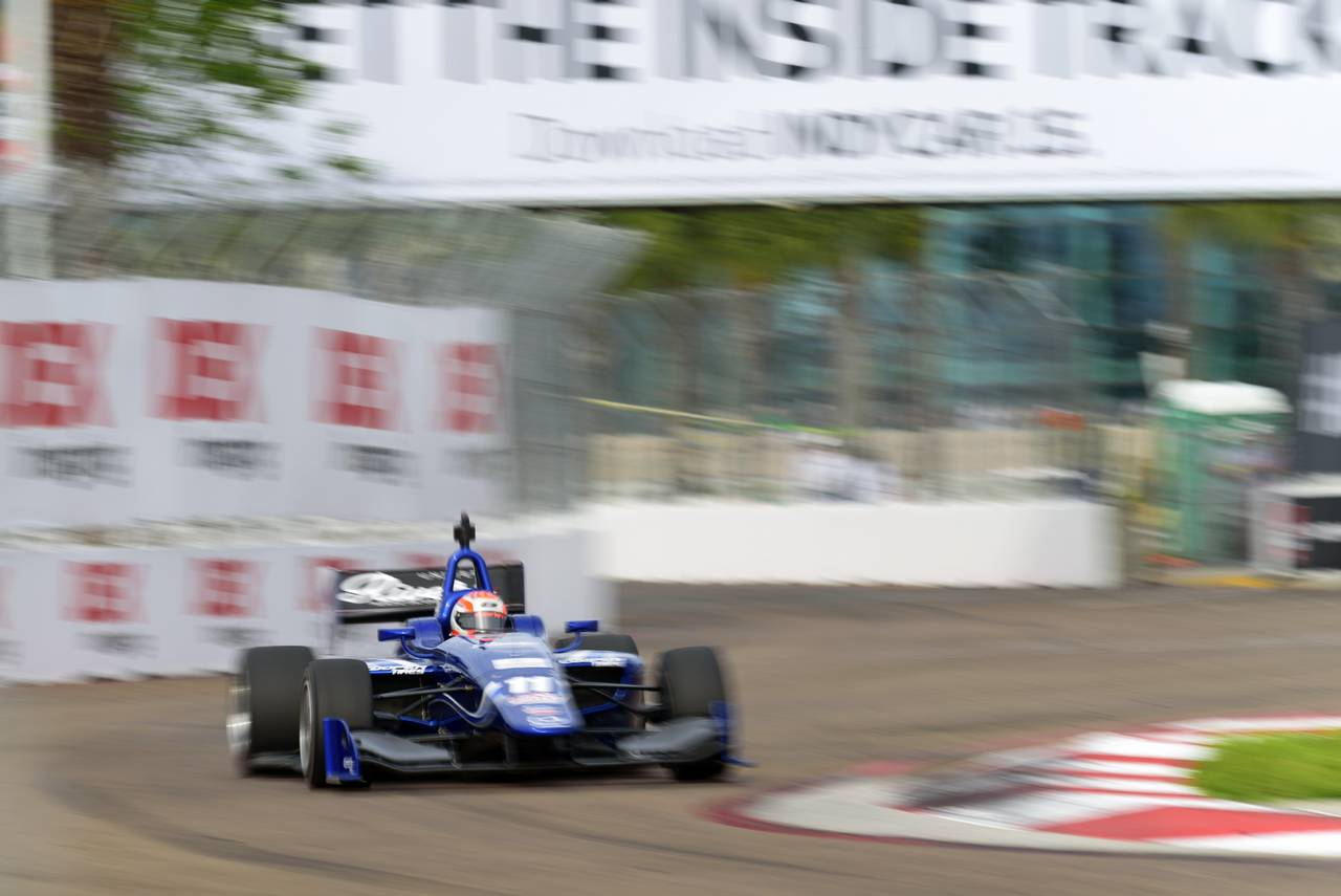 Ed Jones Indy Lights St Petes-39