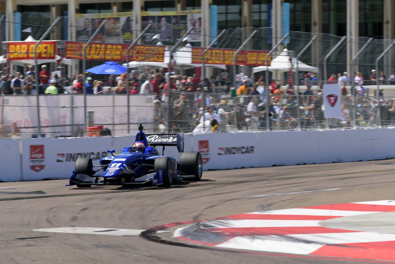 Ed Jones Indy Lights St Petes-45