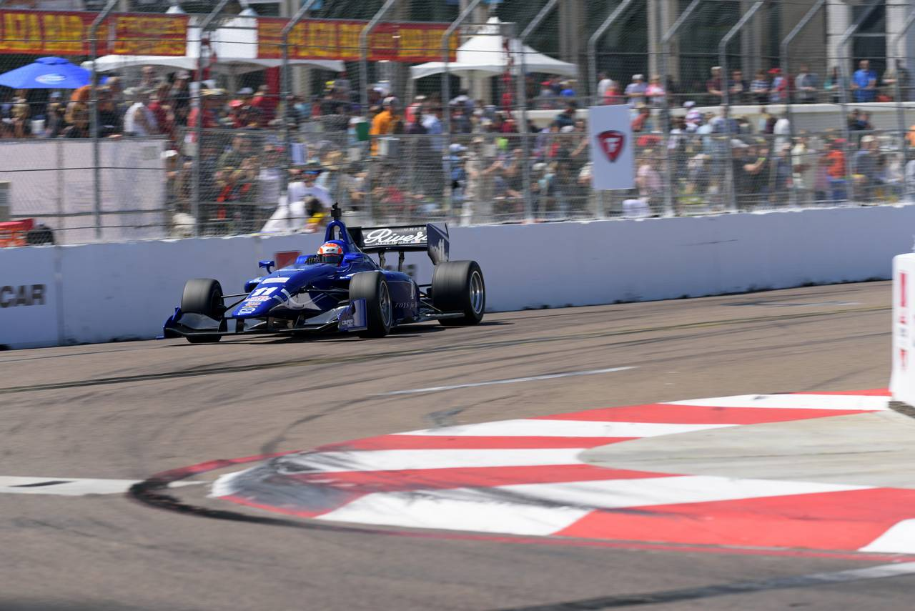 Ed Jones Indy Lights St Petes-46