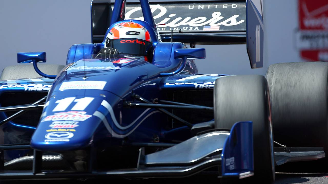 Ed Jones Indy Lights St Petes-98