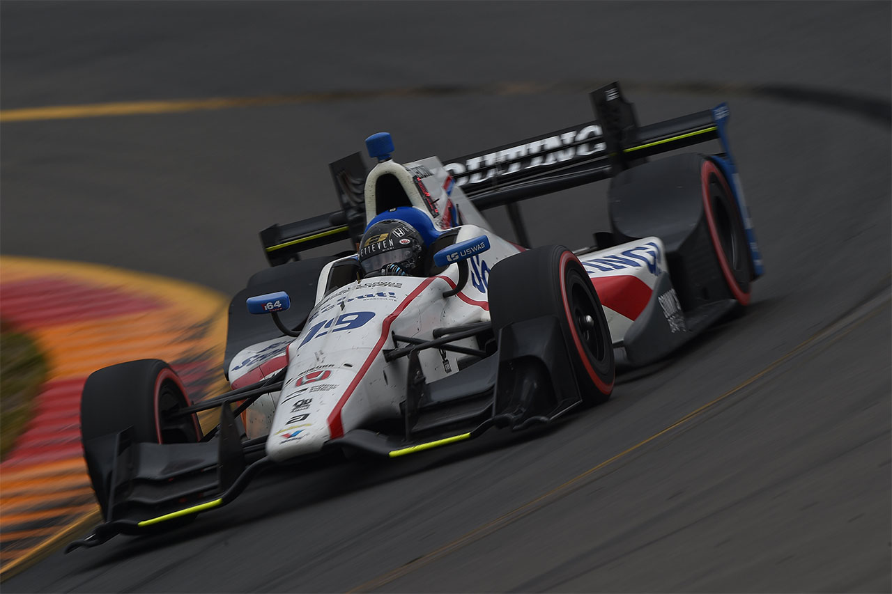 Ed Jones Indycar Watkins Glen 2017 3