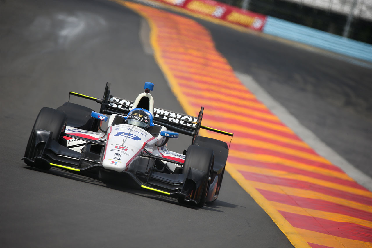 Ed Jones Indycar Watkins Glen 2017 8