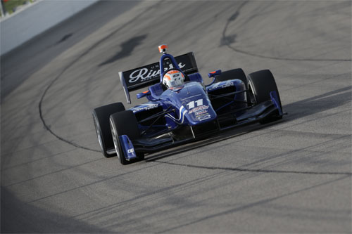 Jones targets title tilt as he recommits to Carlin's Indy Lights attack for 2016